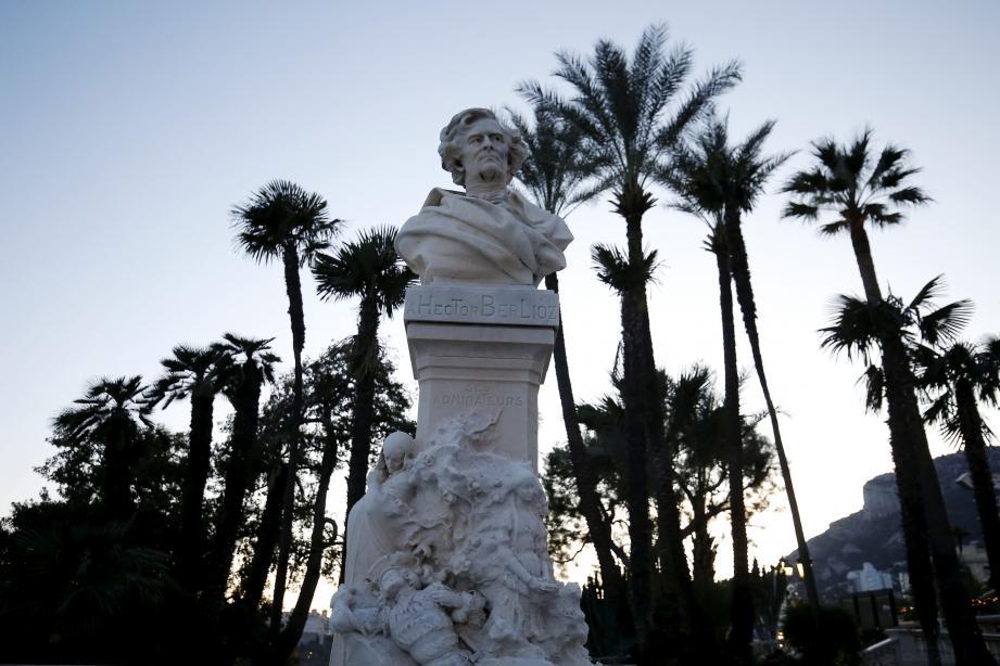 Le nom de Berlioz est définitivement attaché à l'histoire artistique de la Principauté.