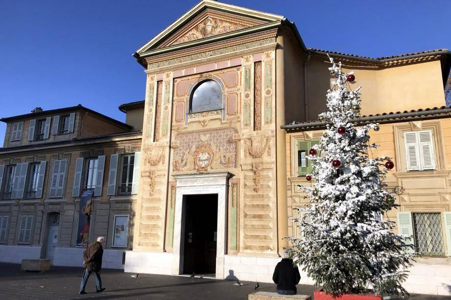 L'affaire déchire le quartier Saint-Roch, à Nice...