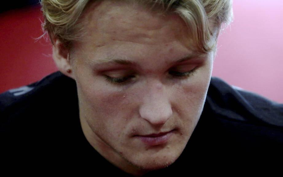 Kasper Dolberg s'est livré à Nice-Matin pour sa première interview depuis son arrivée en France.