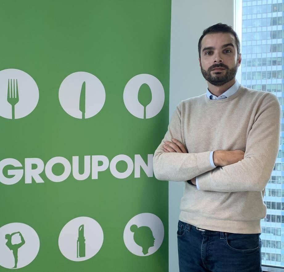 «La France est le 2e plus gros marché européen de Groupon, précise Jordan Behem. Près de 60 % de nos acheteurs affirment qu'ils reviennent toujours-souvent dans les commerces qu'ils ont découvert via nos deals.»