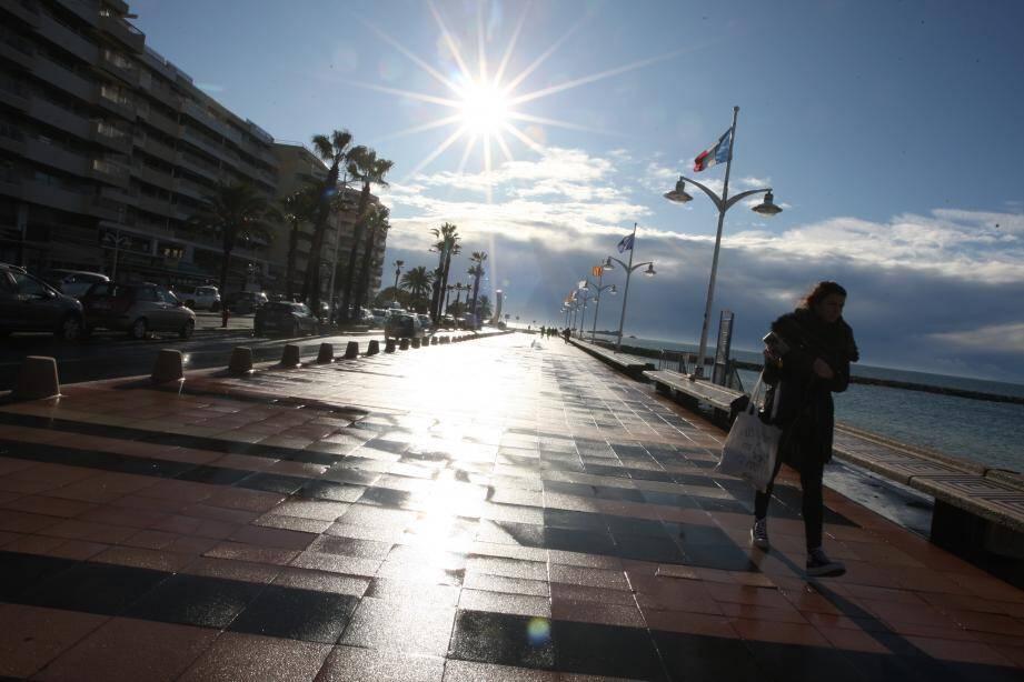 Après les fortes pluies de vendredi, le soleil devrait dominer ce week-end sur le Var.