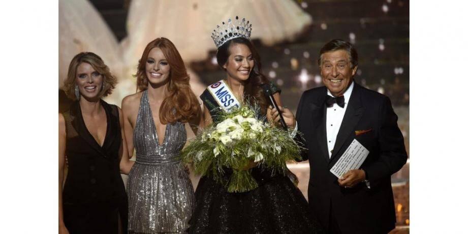 Vaimalama Chavez, Miss France 2019 remettra sa couronne à la future miss, sur les terres de Jean-Pierre Foucault, à Marseille samedi prochain.