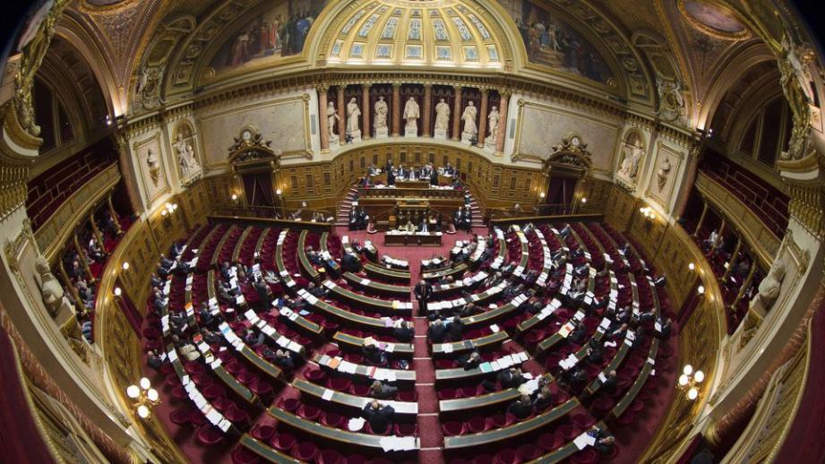 Le Sénat a adopté le projet de budget 2020.