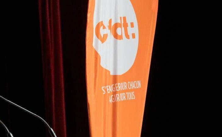 Le siège de la CFDT (image d'illustration) a été vandalisé à Nice pendant le week-end.