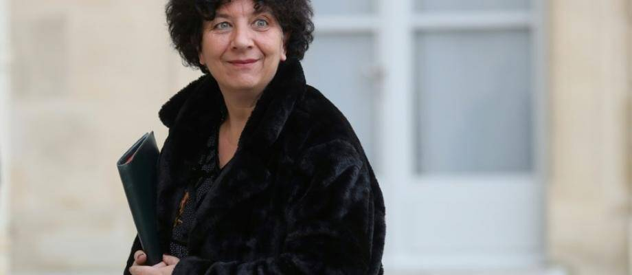 Frédérique Vidal.
