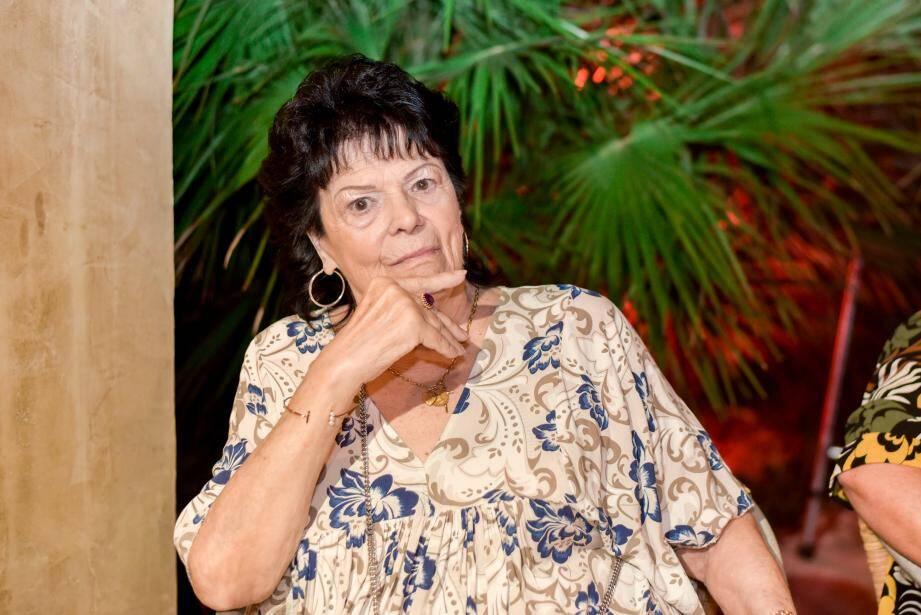 Michelle Beretta.