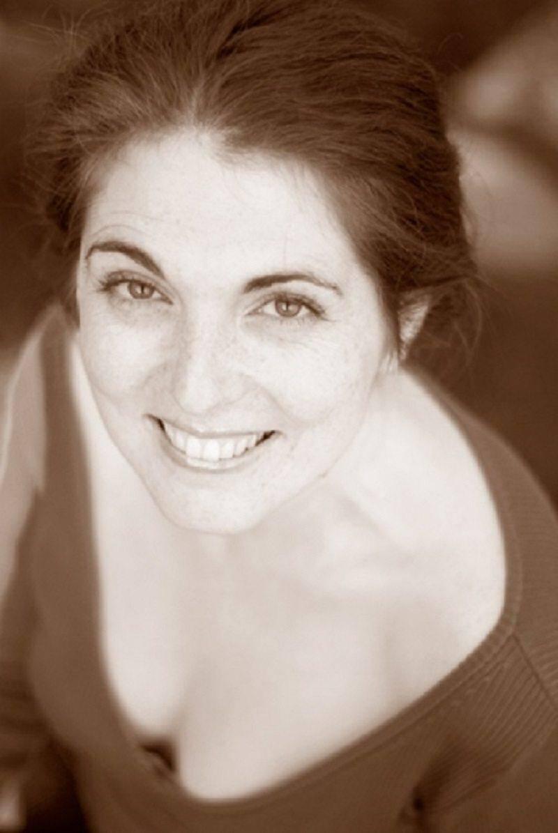 La soprano Marie-Caroline Kfoury. (DR)