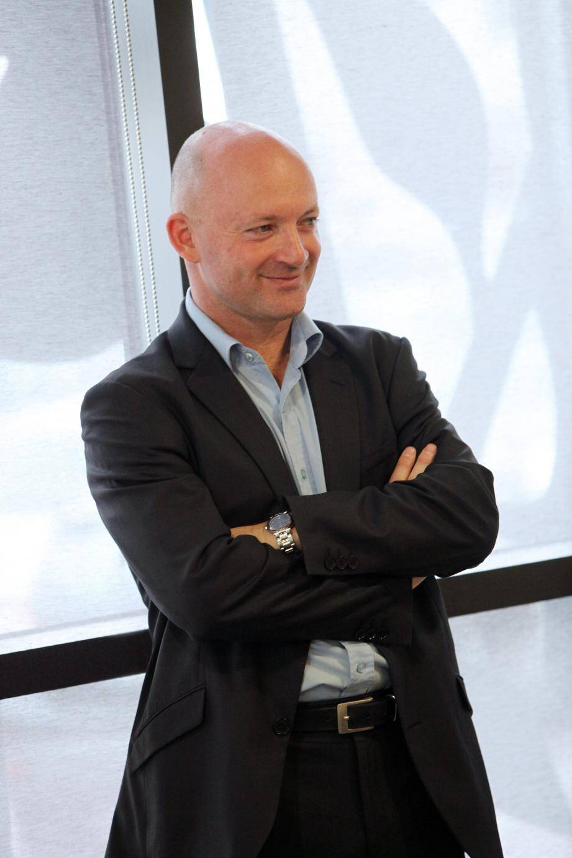 Alix Roumagnac a créé l'entreprise Predict.(DR)
