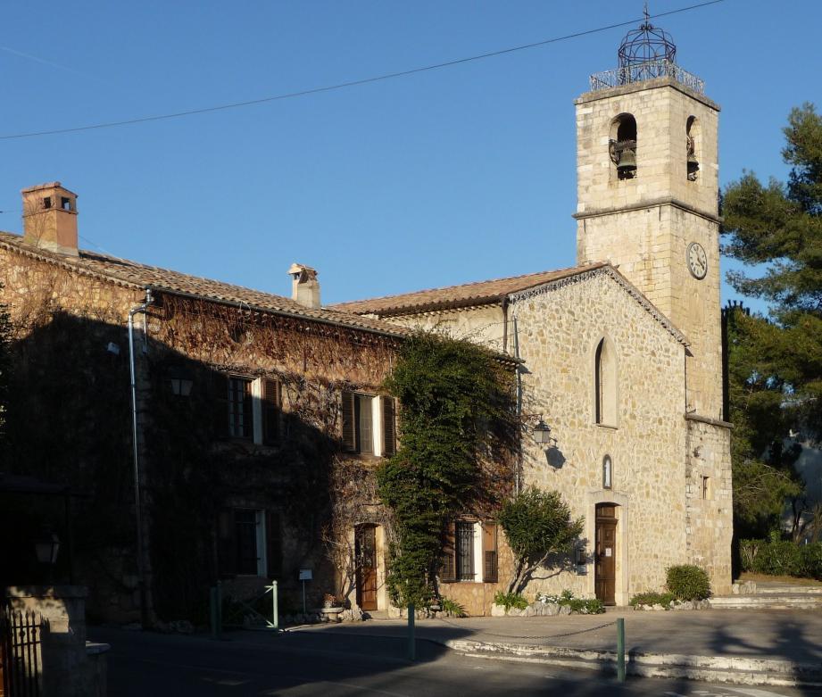 L'aménagement du centre prévoit la préservation et la valorisation du patrimoine ancien.