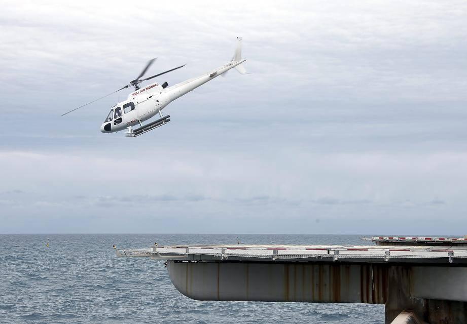 La société Héli Air est condamnée en appel à 10 000 € d'amende et 15 000 € de dommages et intérêts à verser à son ancien pilote.