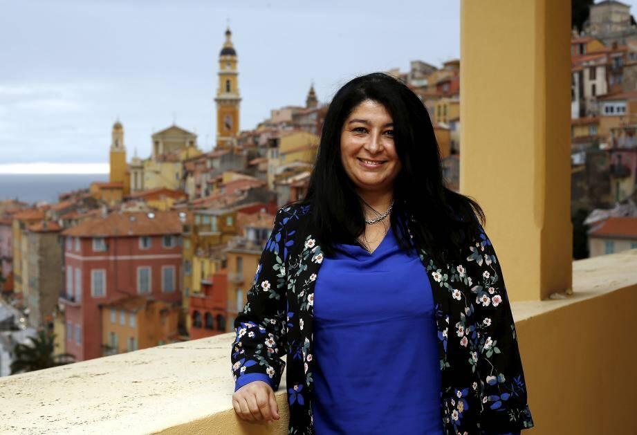 Avant de devenir directrice, Yasmina Touaibia enseignait sur le campus - depuis 2014.