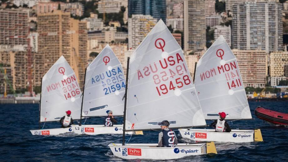 Au terme d'un suspense haletant, Monaco décroche la 3e place.