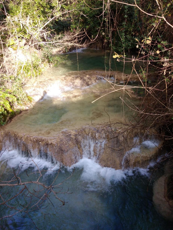 Une suite pourrait être donnée au feuilleton sur l'eau en Pays de Fayence.