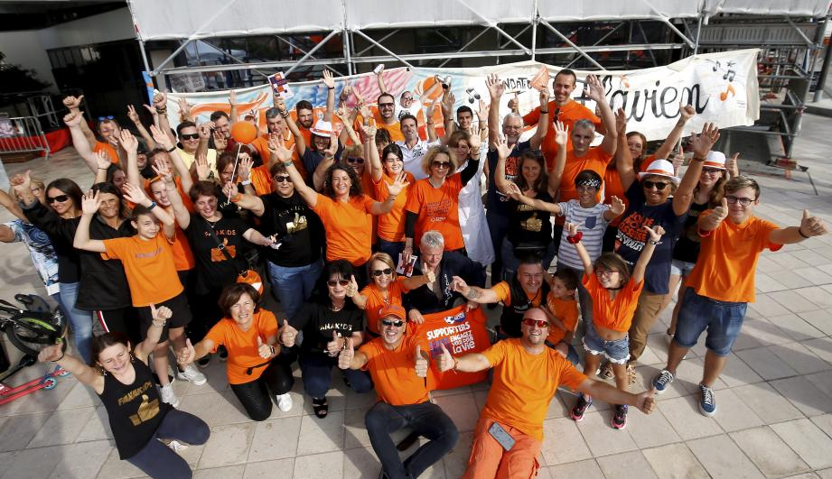 La Team Orange de Denis Maccario n'entend pas se relâcher en 2020 et va même porter son combat à l'international lors de l'Exposition Universelle de Dubaï, du 20 octobre 2020 au 10 avril 2021, sur le Pavillon de Monaco.