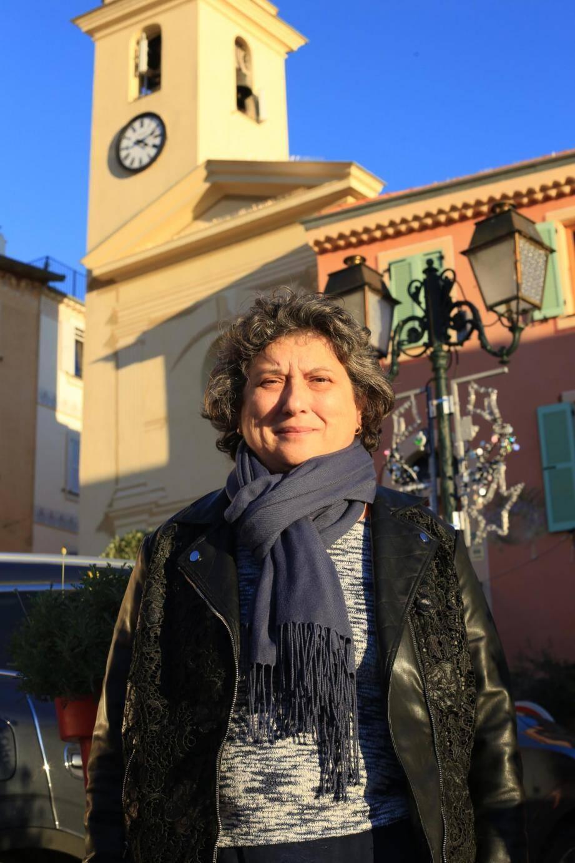Gisèle Kruppert brigue un 4e mandat de maire.