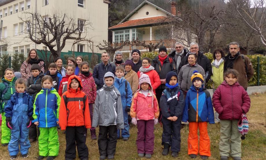 L'association cherche des bénévoles pour encadrer les enfants chaque mercredi.