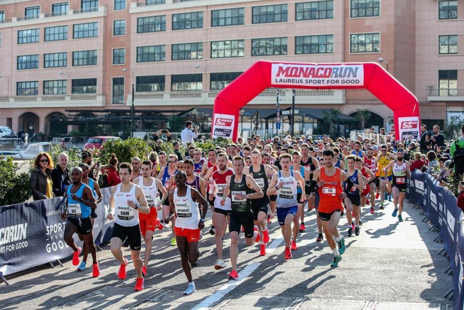Même si la course du 5 km Herculis promet beaucoup d'engagement, elle sera ouverte à tous.
