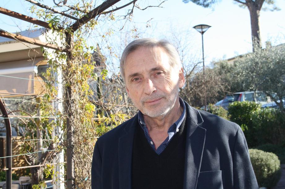 José Sitjas a repris l'organisation de la fête du livre au travers de son association « Fête de l'art et de la culture ».