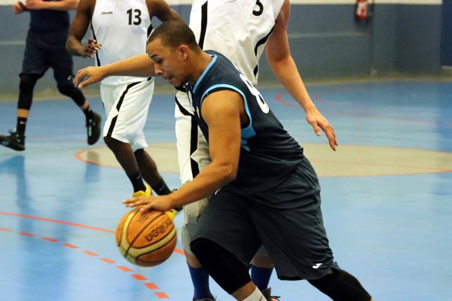 Les basketteurs dracénois ont les moyens de troubler cette formation de Sophia-Antipolis, à condition de produire leur meilleur basket.