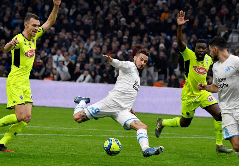 Benedetto et Marseille n'ont jamais trouvé la faille.