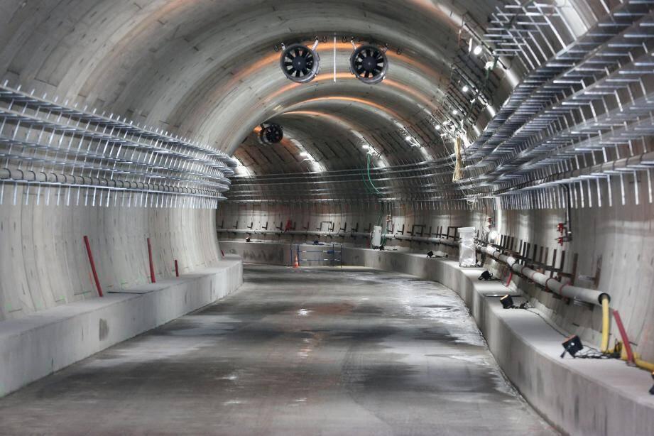 Le tunnel du tramway continue de préoccuper…