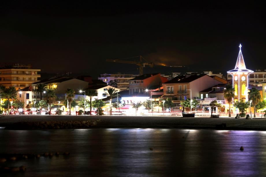 Le jeudi 13 février à la Maison de la mer au Cros-de-Cagnes il sera question du littoral et du tourisme. Un colloque organisé par l'Université International de la Mer. (Photo E.O.