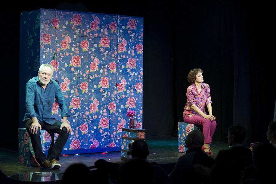 « Les Petits Lapins » : une comédie programmée de jeudi à dimanche au Théâtre des Muses.(DR)