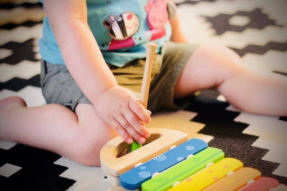 Une belle manifestation importante pour aider à l'éveil des enfants. (DR)