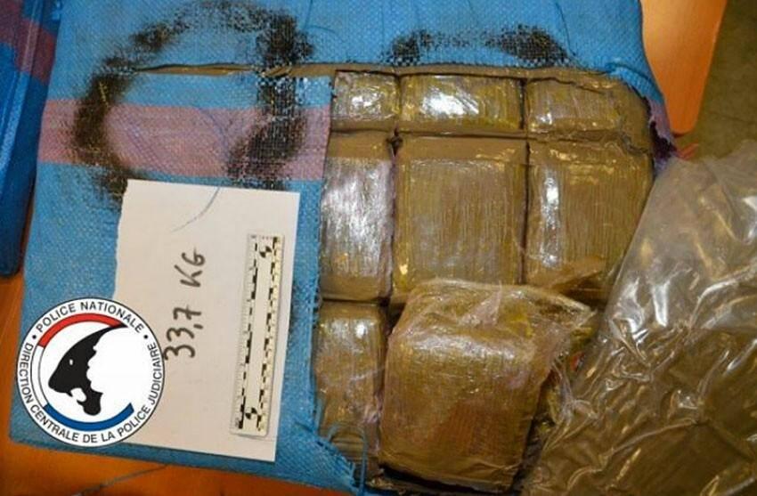 Depuis plusieurs mois, le réseau, en partie démantelé, approvisionnait le marché de la drogue de Nice en cannabis et cocaïne.