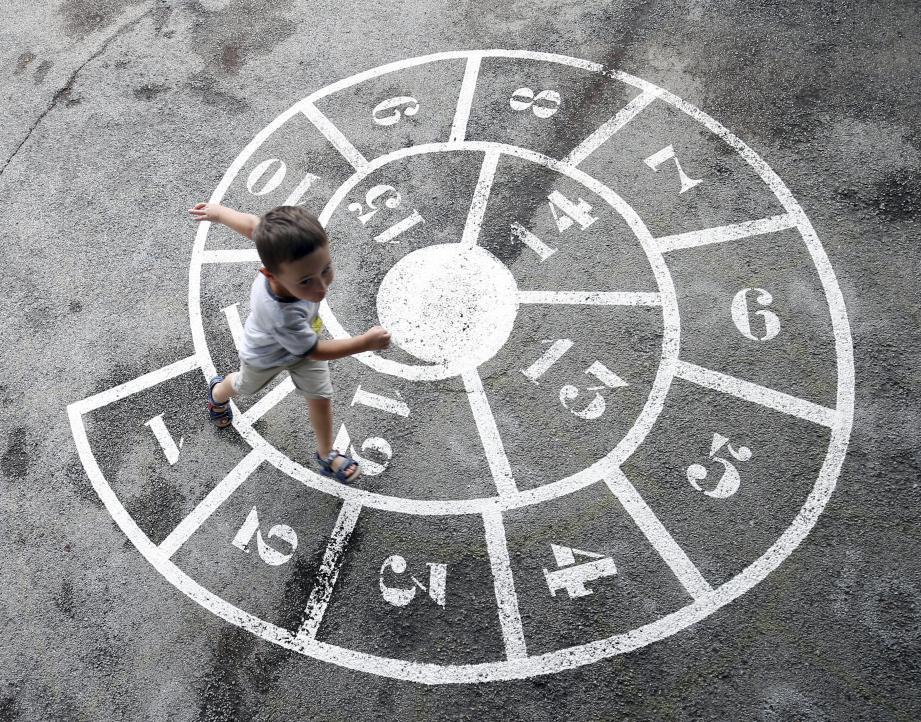 C'est déjà le temps d'inscrire vos enfants pour la rentrée 2020-2021.