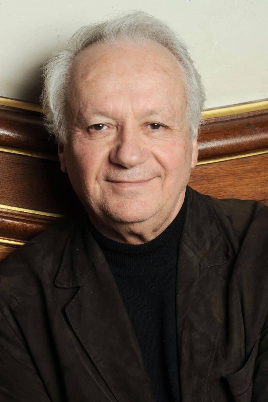 Jean-Marie Cavada sera présent le 4 février au siège de Nice-Matin à Nice.