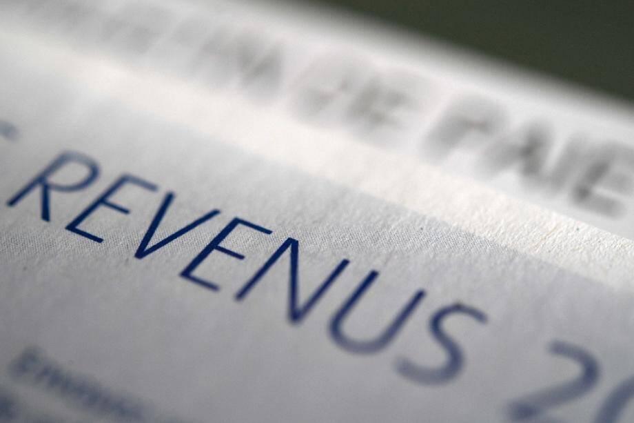 Plus de 17 millions de foyers ont bénéficié d'une baisse de l'impôt sur le revenu cette année, selon le ministère des Finances.