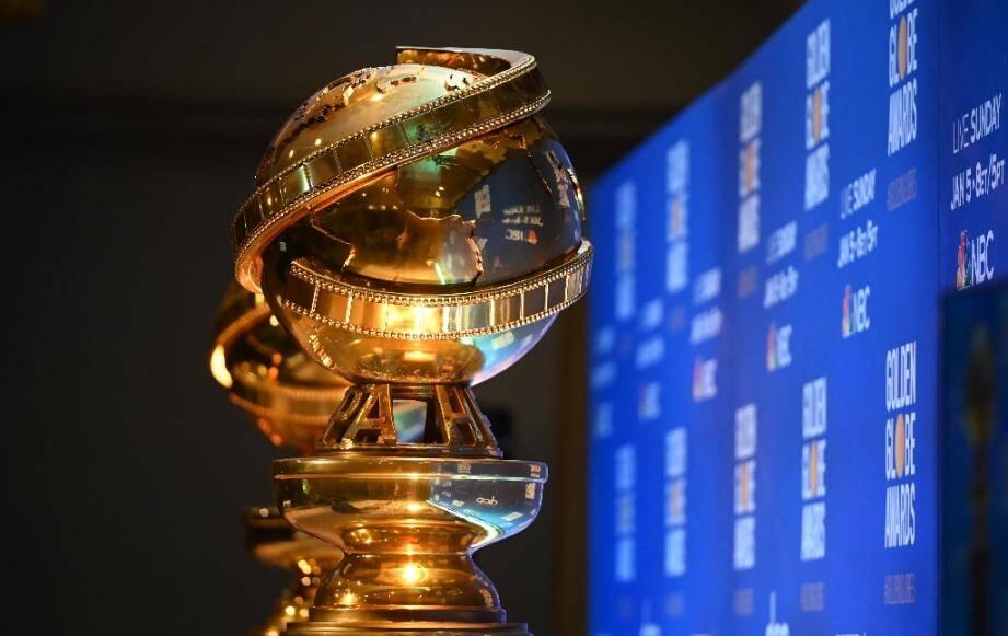 La 77ème cérémonie des Golden Globes s'ouvre dimanche 5 janvier à Berverly Hills, en Californie