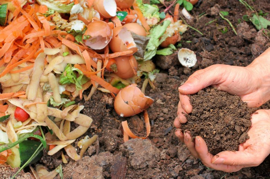 Le compostage, c'est aussi possible en immeuble.