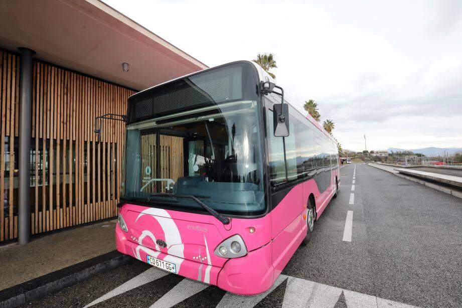 Pas de bus urbain en circulation ce mercredi dans la Casa.