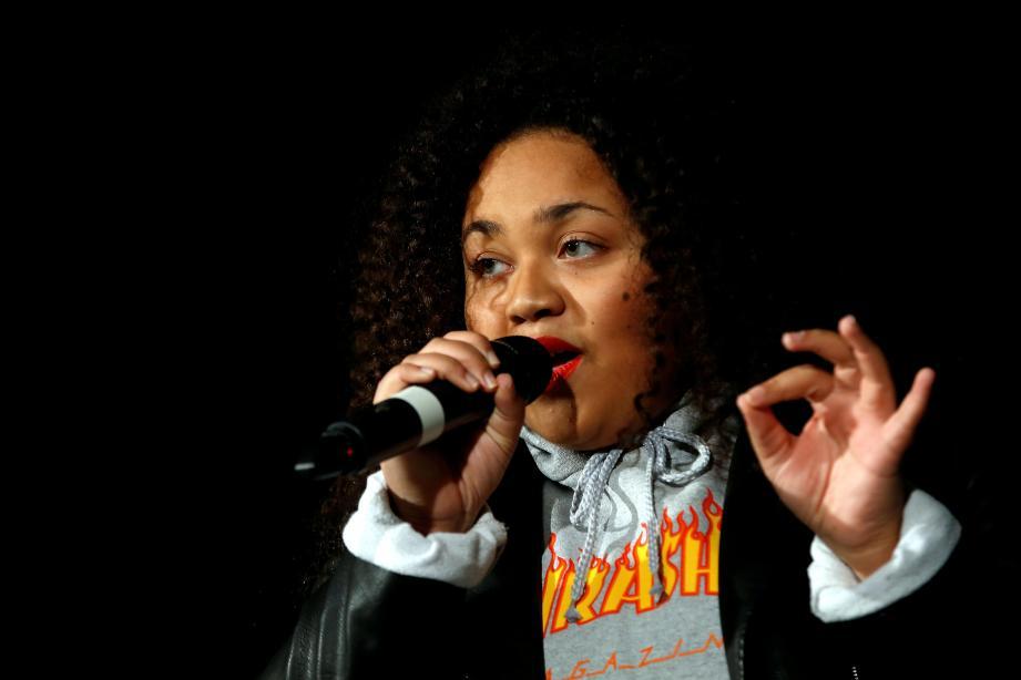 La jeune Mentonnaise Madison ouvrira en chansons la nouvelle édition.
