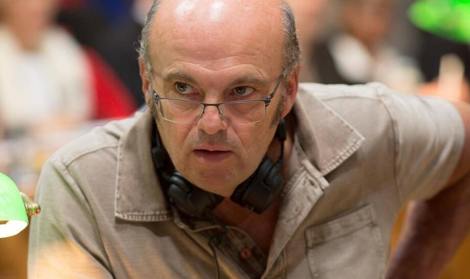 Avant ce premier roman, Claude-Michel Rome a réalisé de nombreux films pour la télévision.