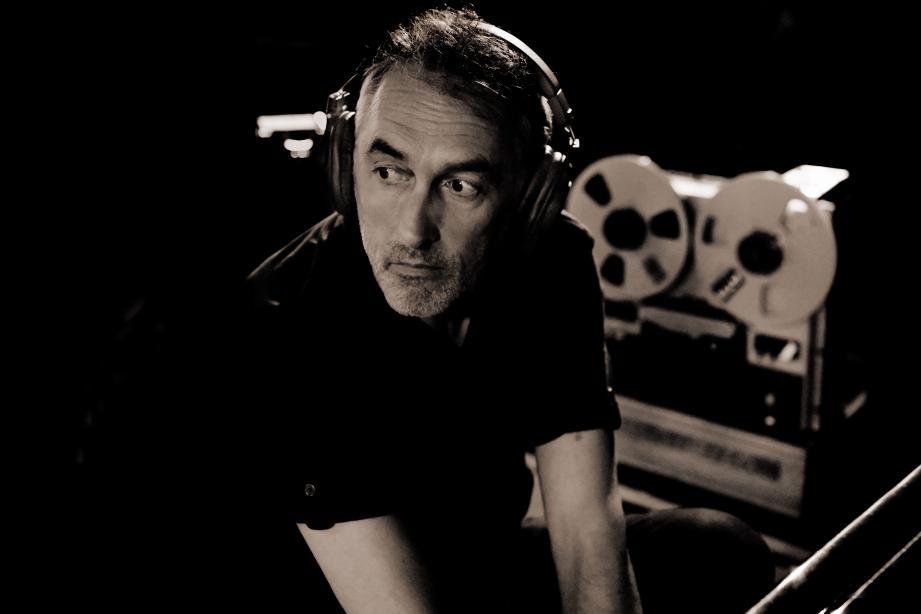 """""""Je veux que ma musique soit ancrée dans la réalité"""", explique Yann Tiersen."""