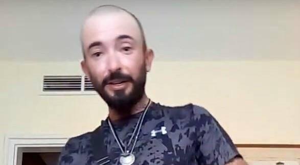 Alexis Issaurat a été incarcéré en Slovaquie.