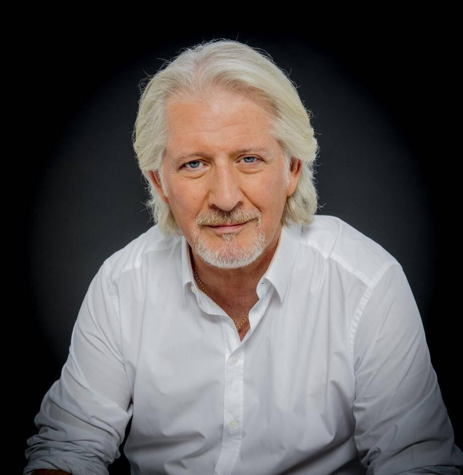 Patrick Sébastien.