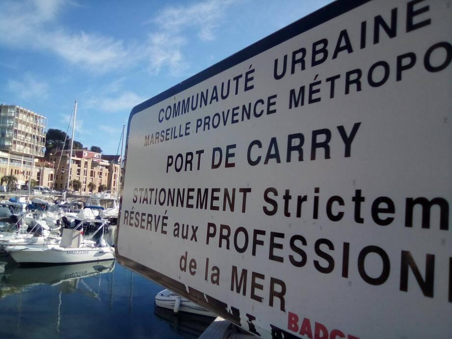 A Carry, les habitants ne comprennent pas pourquoi leur ville a été choisie.