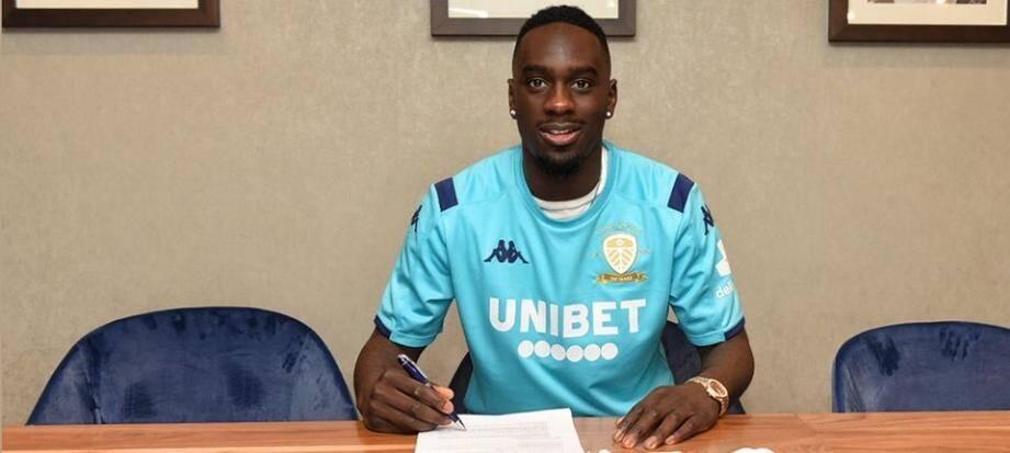 Jean-Kevin Augustin part en prêt à Leeds.