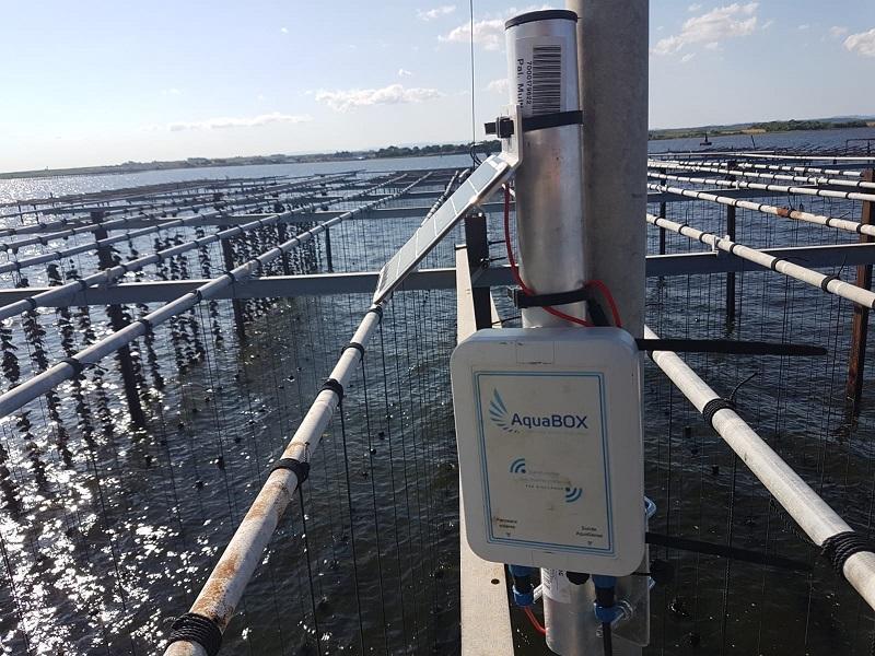La station météo sous-marine de BiOceanOr va être connectée aux réseaux satellitaires de CLS.