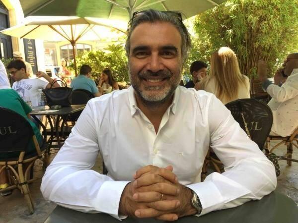 Daniel Did vient d'être élu président du Sophia Business Angels.