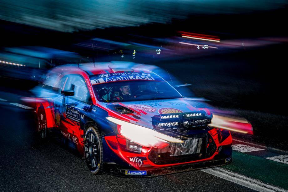 Après quatre jours de course, dimanche s'achèvera le 88e Rallye de Monte-Carlo.