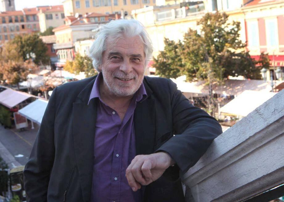 Jacques Weber.