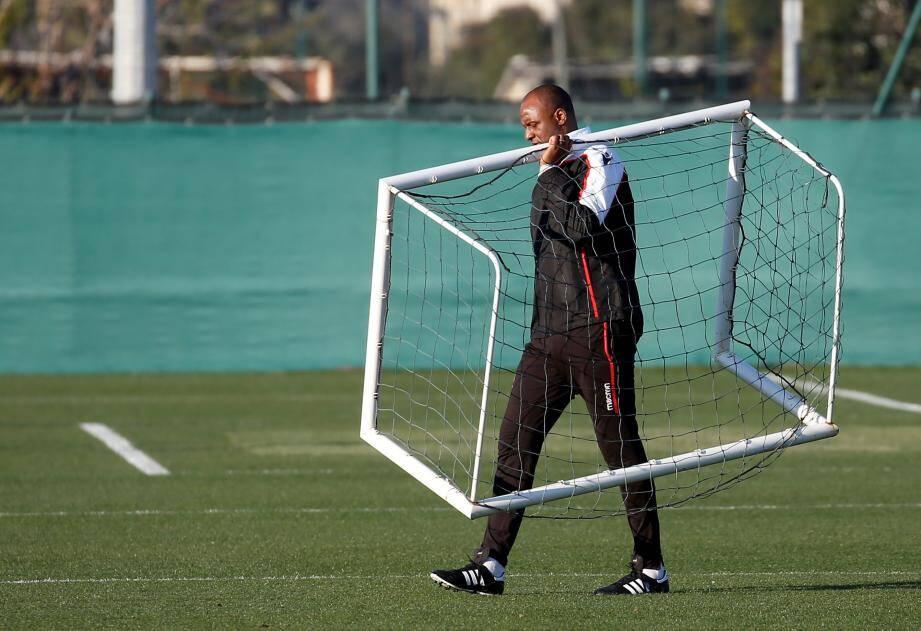Un responsable des terrains va venir renforcer le staff de l'OGC Nice.
