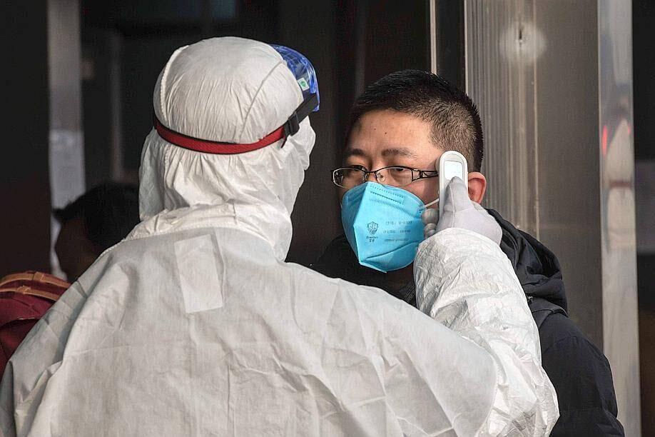 Des Français vont être rapatriés de Chine.