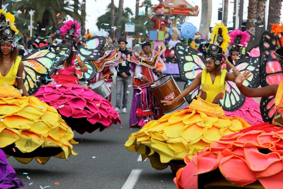 Le carnaval est de retour début février à Saint-Raphaël! Au programme des festivités: une semaine d'animations ponctuée par une parade dans les rues.