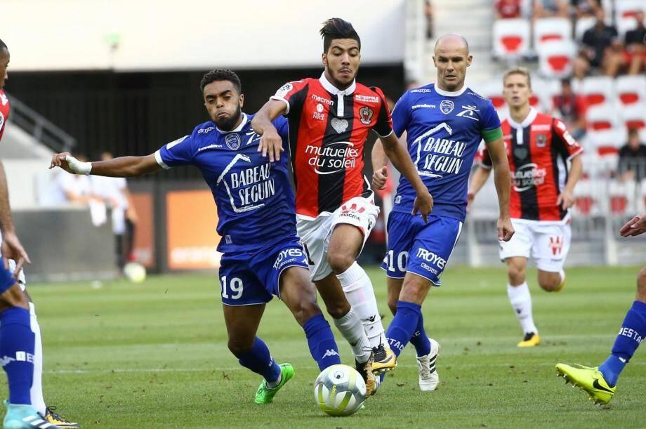 Bassem Srarfi.